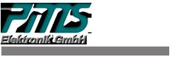 PMS Elektronik GmbH Logo